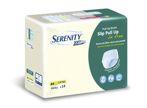 Serenity Soft Dry Pants Be Free  S Extra