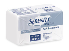 Serenity Accessori Serenity Salvietta TNT Soft excellence